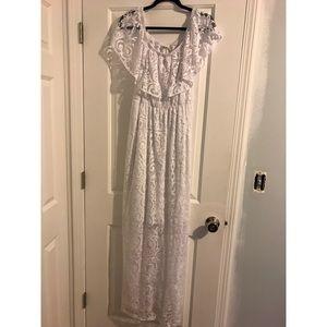 Soma off the shoulder dress
